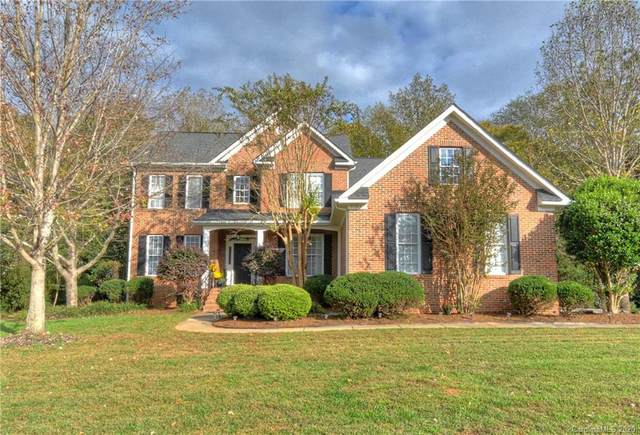 1703 Crestgate Drive, Waxhaw, NC 28173 (#3669126) :: Carlyle Properties