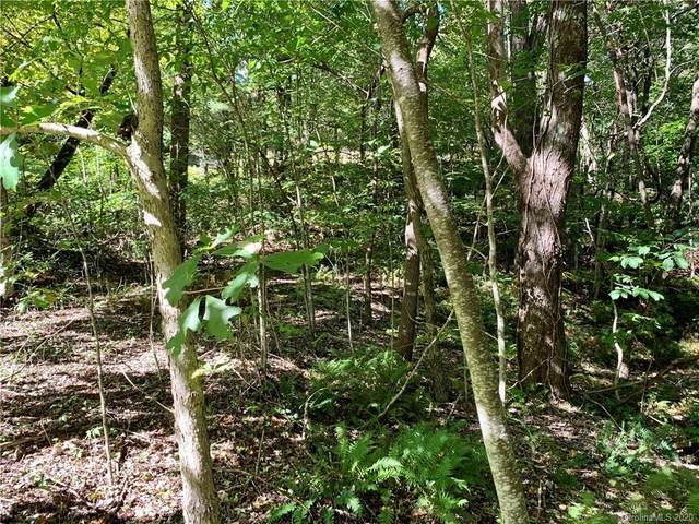 Lot 15 Eastatoe Gap Road #15, Rosman, NC 28772 (#3669169) :: Ann Rudd Group