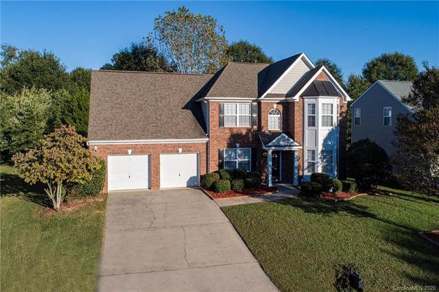 12326 Ridge Cove Circle, Charlotte, NC 28273 (#3669188) :: The Mitchell Team
