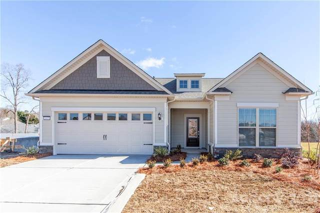 1635 Carolina Orchards Boulevard #679, Fort Mill, SC 29715 (#3669209) :: Stephen Cooley Real Estate Group