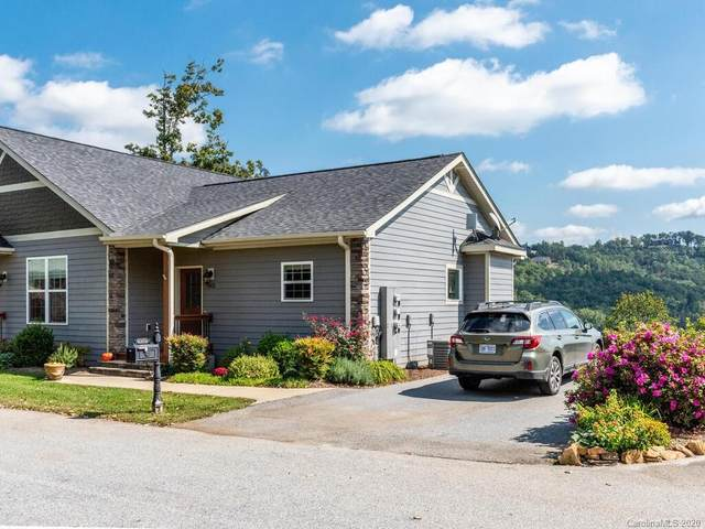 143 Red Hawk Knoll, Lake Lure, NC 28746 (#3669210) :: IDEAL Realty