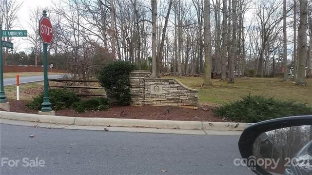 606 Saint Cloud Drive, Statesville, NC 28625 (#3669213) :: LePage Johnson Realty Group, LLC