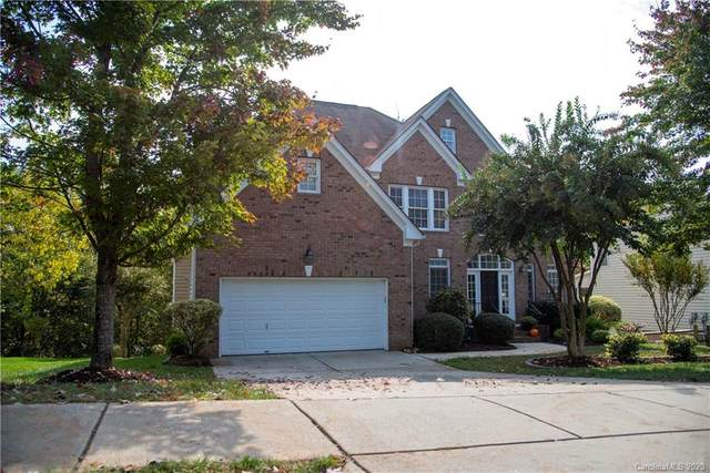 2072 Solway Lane #1002, Concord, NC 28269 (#3669238) :: LePage Johnson Realty Group, LLC