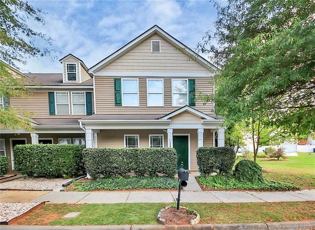 12827 Windyedge Road, Huntersville, NC 28078 (#3669266) :: Homes Charlotte