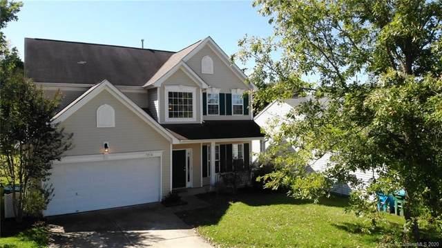 7214 Winding Cedar Trail, Harrisburg, NC 28075 (#3669271) :: LePage Johnson Realty Group, LLC