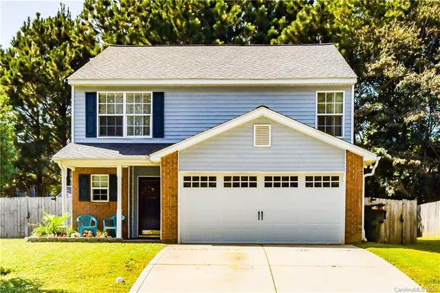 2324 Mancke Drive, Rock Hill, SC 29732 (#3669276) :: Homes Charlotte