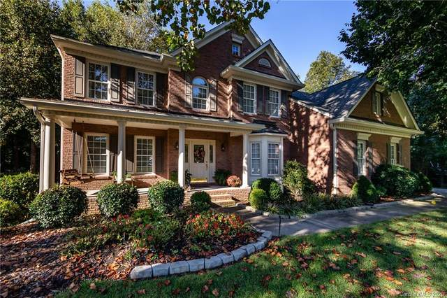 12517 Preservation Pointe Drive, Charlotte, NC 28216 (MLS #3669354) :: RE/MAX Journey