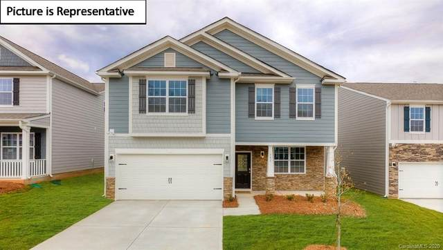 7113 Pennyroyal Way, Charlotte, NC 28216 (#3669373) :: Stephen Cooley Real Estate Group