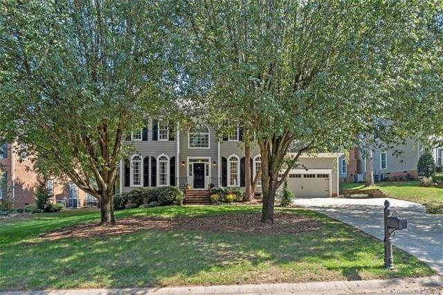 5607 Red Osier Court, Charlotte, NC 28270 (#3669390) :: LePage Johnson Realty Group, LLC
