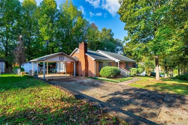929 Pleasant Ridge Road, Fort Mill, SC 29715 (#3669485) :: Austin Barnett Realty, LLC