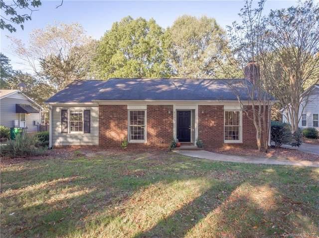 9206 Landsburg Lane #89, Charlotte, NC 28210 (#3669492) :: LePage Johnson Realty Group, LLC
