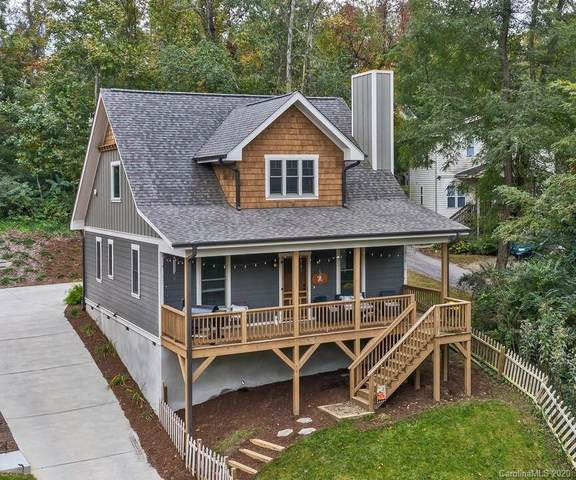 70 Deaver Street, Asheville, NC 28806 (#3669546) :: IDEAL Realty
