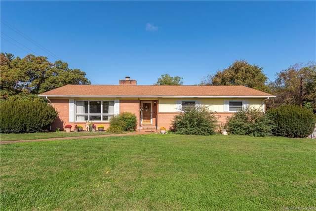9004 Carolina Boulevard, Clyde, NC 28721 (#3669581) :: Carolina Real Estate Experts