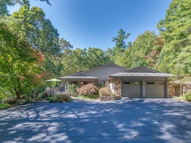 125 Greenleaf Drive, Flat Rock, NC 28731 (#3669592) :: LePage Johnson Realty Group, LLC