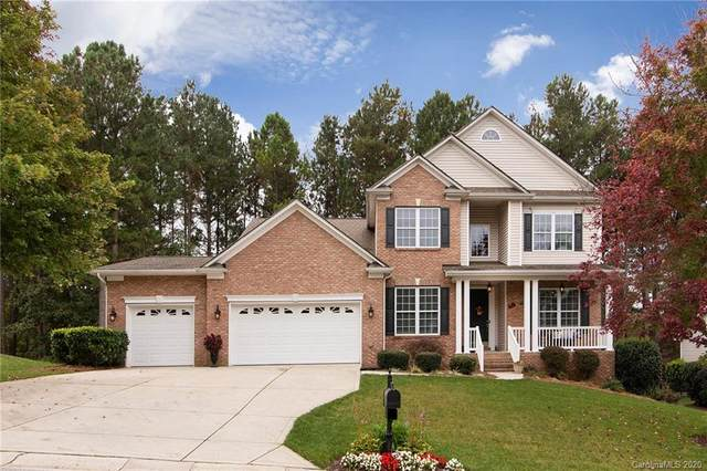 1833 Oakmont Drive, Denver, NC 28037 (MLS #3669604) :: RE/MAX Journey