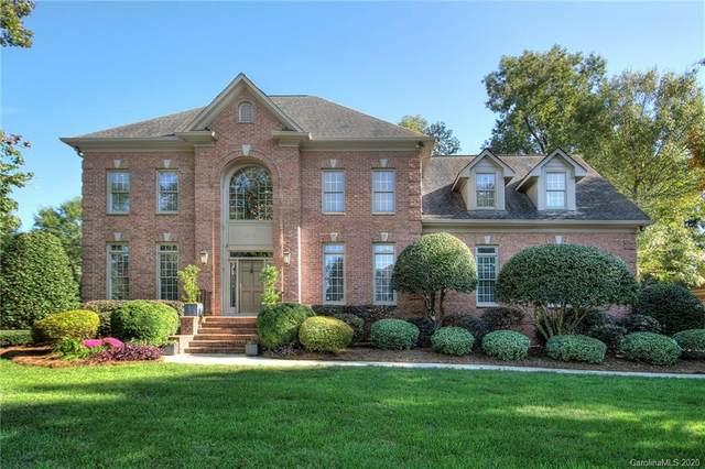 12101 Shoal Creek Court, Charlotte, NC 28277 (#3669633) :: High Performance Real Estate Advisors