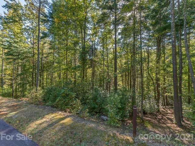 LOT 114 Huckleberry Ridge Lane, Zirconia, NC 28790 (#3669642) :: BluAxis Realty