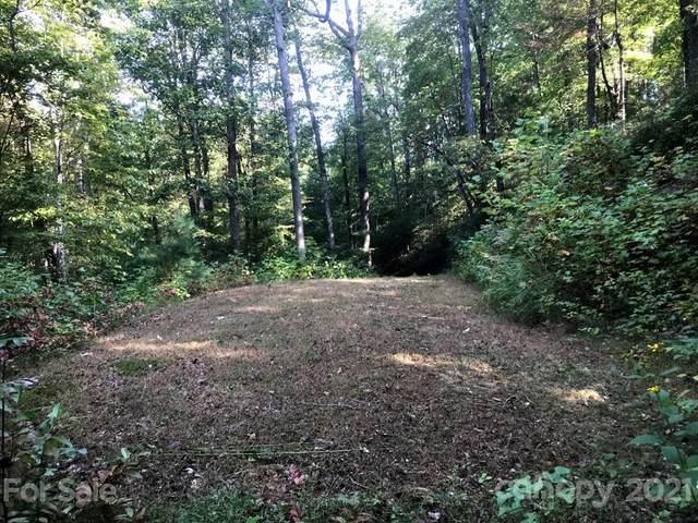 LOT 100 Deep Woods Lane, Saluda, NC 28773 (#3669661) :: Modern Mountain Real Estate