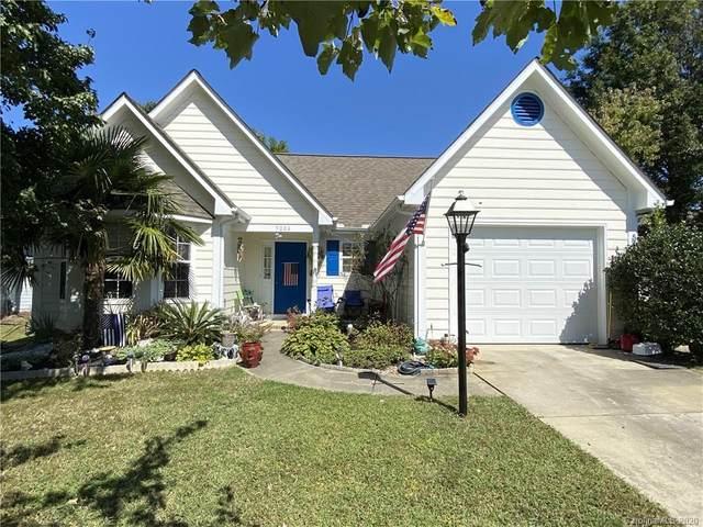 5004 Morning Dew Lane, Monroe, NC 28110 (#3669684) :: MartinGroup Properties