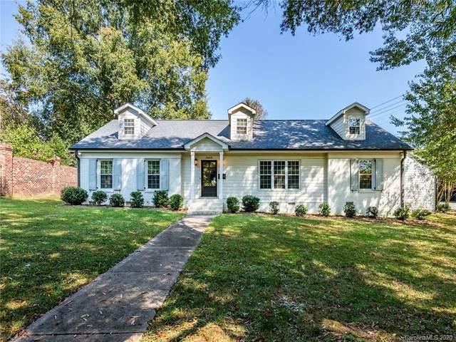 3659 Mill Pond Road, Charlotte, NC 28226 (#3669701) :: High Performance Real Estate Advisors