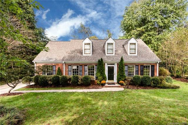 323 Silversmith Lane, Charlotte, NC 28270 (#3669733) :: Caulder Realty and Land Co.
