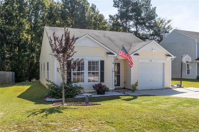 141 Hunter Park Drive, York, SC 29745 (#3669750) :: Carlyle Properties