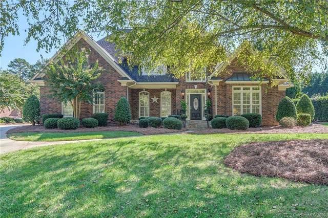 1222 Weddington Hills Drive, Weddington, NC 28104 (#3669817) :: LePage Johnson Realty Group, LLC