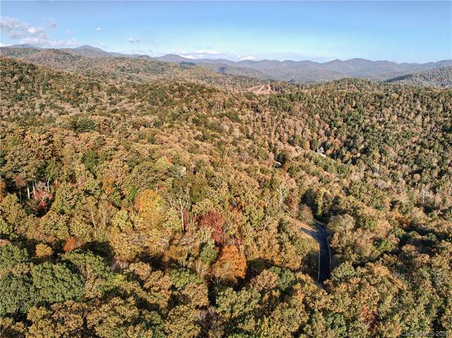 Lot #79 Blue Mountain Way, Horse Shoe, NC 28742 (#3669851) :: Mossy Oak Properties Land and Luxury