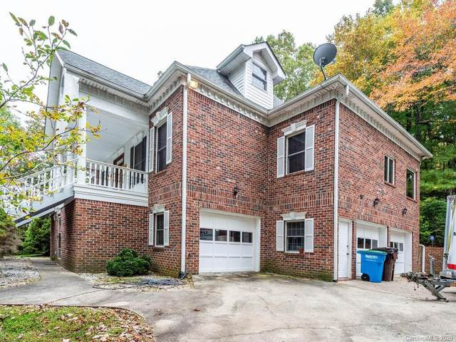23 Windsong Drive, Fairview, NC 28730 (#3669857) :: MOVE Asheville Realty