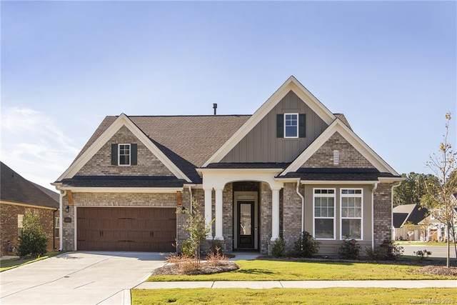 2002 Massy Clark Drive, Matthews, NC 28105 (#3669898) :: Caulder Realty and Land Co.