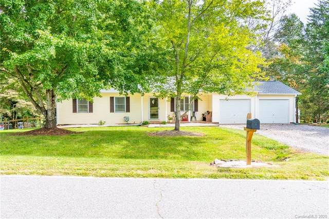 282 River Run Road, Statesville, NC 28625 (#3670040) :: LePage Johnson Realty Group, LLC