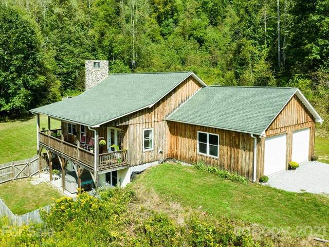 1365 Nc 63 Highway, Hot Springs, NC 28743 (#3670252) :: NC Mountain Brokers, LLC