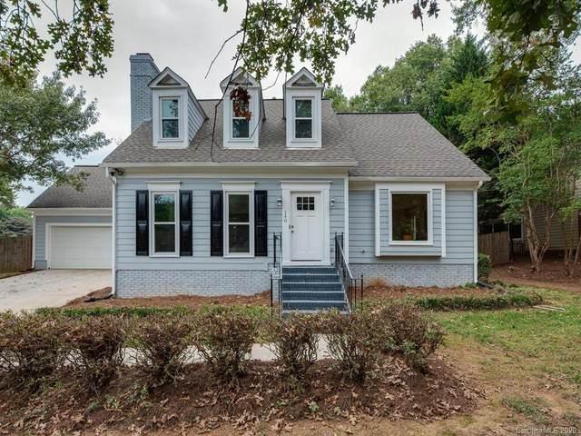 140 Whitefriars Lane, Charlotte, NC 28105 (#3670255) :: LePage Johnson Realty Group, LLC