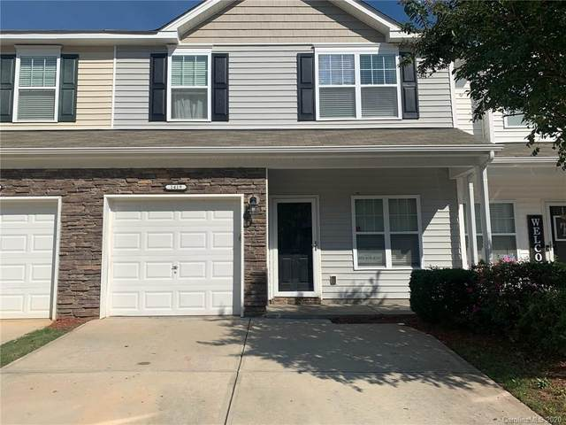 1419 Harpers Inlet Drive #100, Clover, SC 29710 (#3670293) :: LePage Johnson Realty Group, LLC