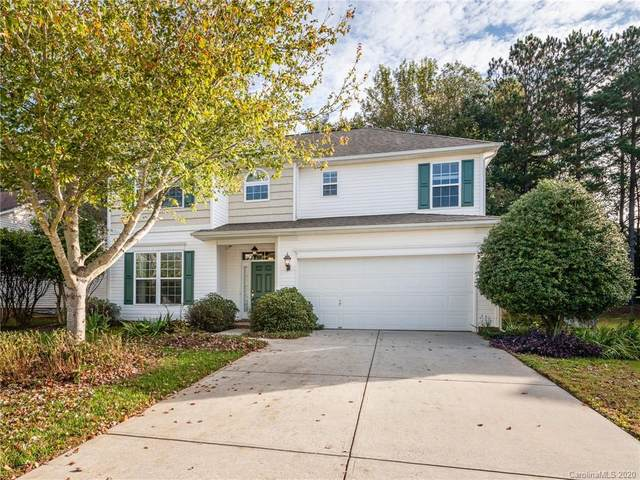 15011 Bridle Trace Lane, Pineville, NC 28134 (#3670302) :: SearchCharlotte.com