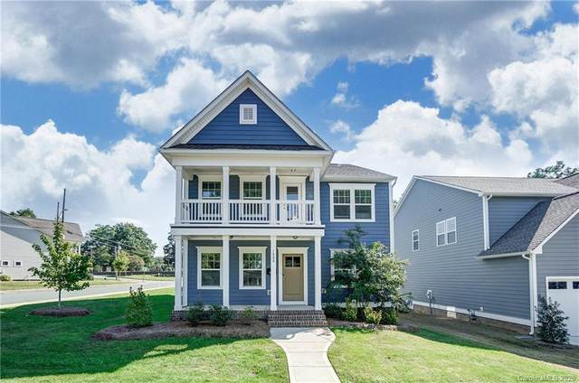 1008 Catawba Avenue, Charlotte, NC 28205 (#3670350) :: Homes with Keeley | RE/MAX Executive