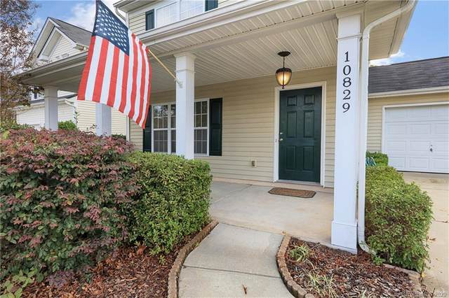 10829 Traders Court, Davidson, NC 28036 (#3670409) :: LePage Johnson Realty Group, LLC