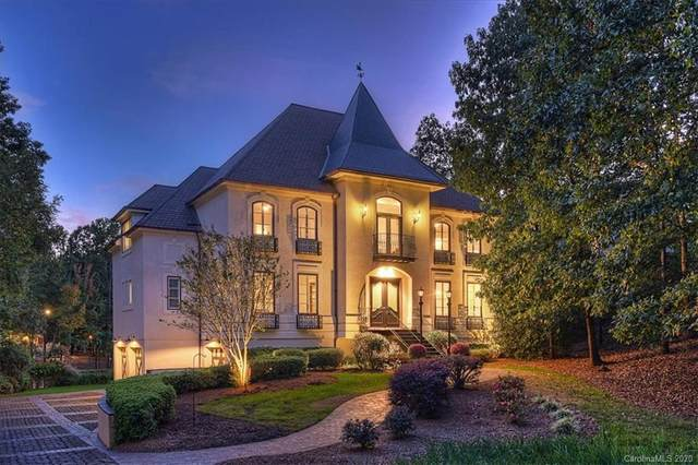 4420 Town And Country Drive, Charlotte, NC 28226 (#3670438) :: High Performance Real Estate Advisors