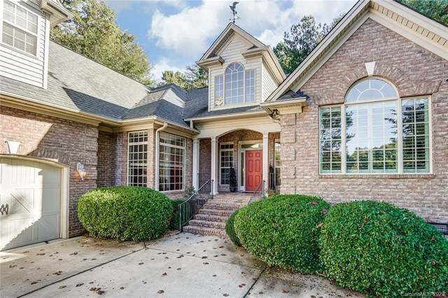 1734 Mineral Springs Road, Clover, SC 29710 (#3670514) :: Miller Realty Group