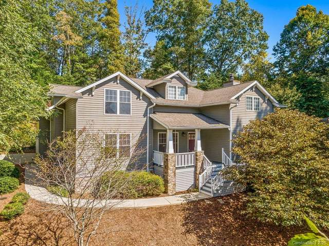 202 Farm Valley Court, Weaverville, NC 28787 (#3670592) :: LePage Johnson Realty Group, LLC