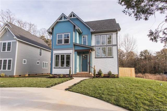 1013 Fairground Street, Charlotte, NC 28208 (#3670774) :: Homes with Keeley | RE/MAX Executive
