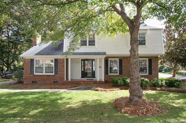 1603 Buckingham Avenue, Gastonia, NC 28054 (#3670909) :: IDEAL Realty