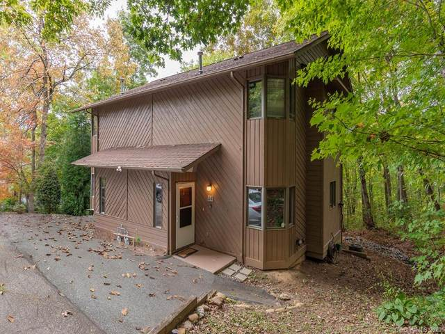 305 Piney Mountain Drive A4, Asheville, NC 28805 (#3670959) :: BluAxis Realty