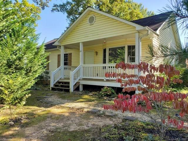 24 Robinson Avenue, Asheville, NC 28803 (#3671021) :: LePage Johnson Realty Group, LLC