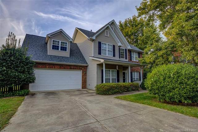 3006 Hornell Place, Charlotte, NC 28270 (#3671034) :: The Mitchell Team