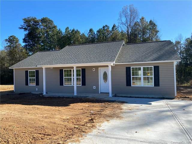 532 Edwards Road #1, Fort Lawn, SC 29714 (#3671046) :: Miller Realty Group