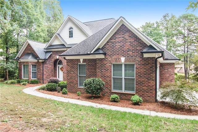 785 Lake Wright Road, China Grove, NC 28023 (MLS #3671047) :: RE/MAX Journey