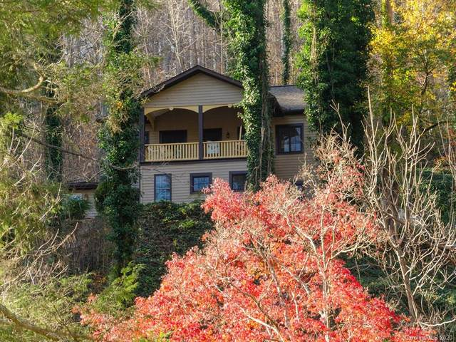 109 Red Anderson Road, Hendersonville, NC 28792 (#3671053) :: DK Professionals Realty Lake Lure Inc.