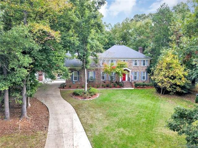 1408 Yerton Court, Charlotte, NC 28213 (#3671095) :: IDEAL Realty