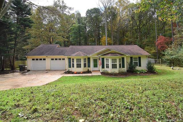 184 Creek View Road, Mooresville, NC 28117 (#3671110) :: IDEAL Realty